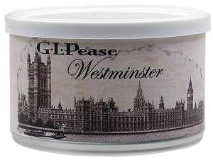 G.L. Pease - Westminster 2oz