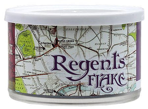G.L. Pease - Regents Flake 2oz