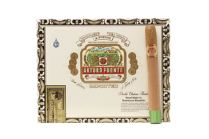 AF Double Chateau Fuente (Natural)