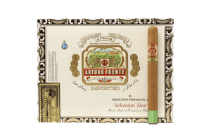 AF  Seleccion Privada #1 d'Oro - Corona Imperial (Natural)