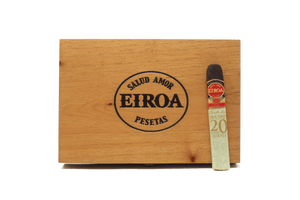 Eiroa The First 20 - 50 x 5