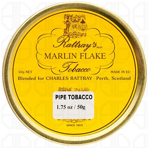 Rattray - Marlin Flake 1.75oz