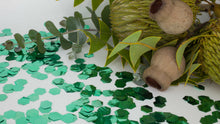 Load image into Gallery viewer, Metallic & Tissue Paper Eco Confetti - CHOOSE YOUR COLOURS