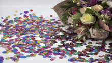 Load image into Gallery viewer, Eco Confetti Metallic & Small Cones - 10 Pack