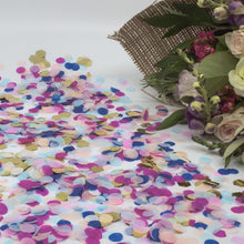 Load image into Gallery viewer, Metallic & Tissue Paper Eco Confetti - Wholesale-Eco Confetti