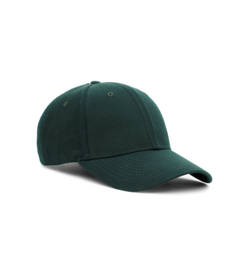 Baseball Caps - Sacramento Green