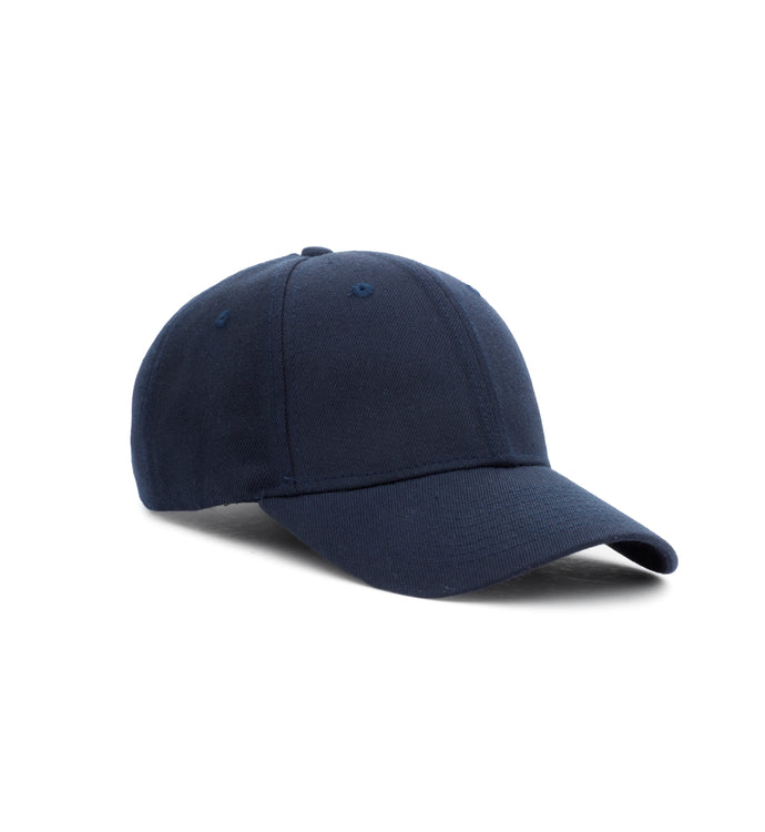 Baseball Caps - Dark Navy Blue