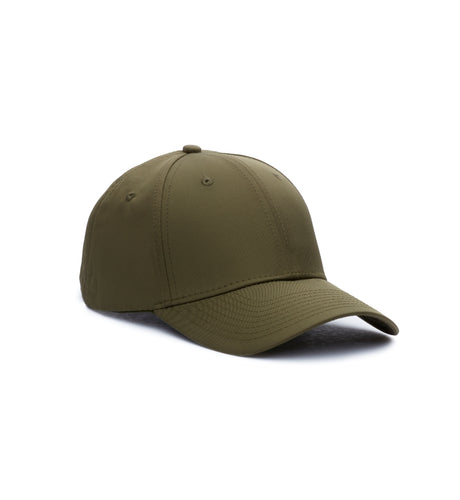 Sport Caps - Dark Olive Green