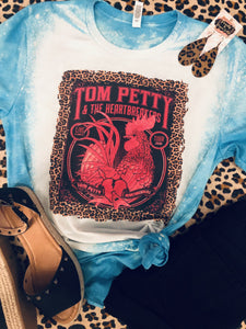 Tom Petty & The Heartbreakers Tee
