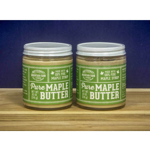Vermont Maple Butter