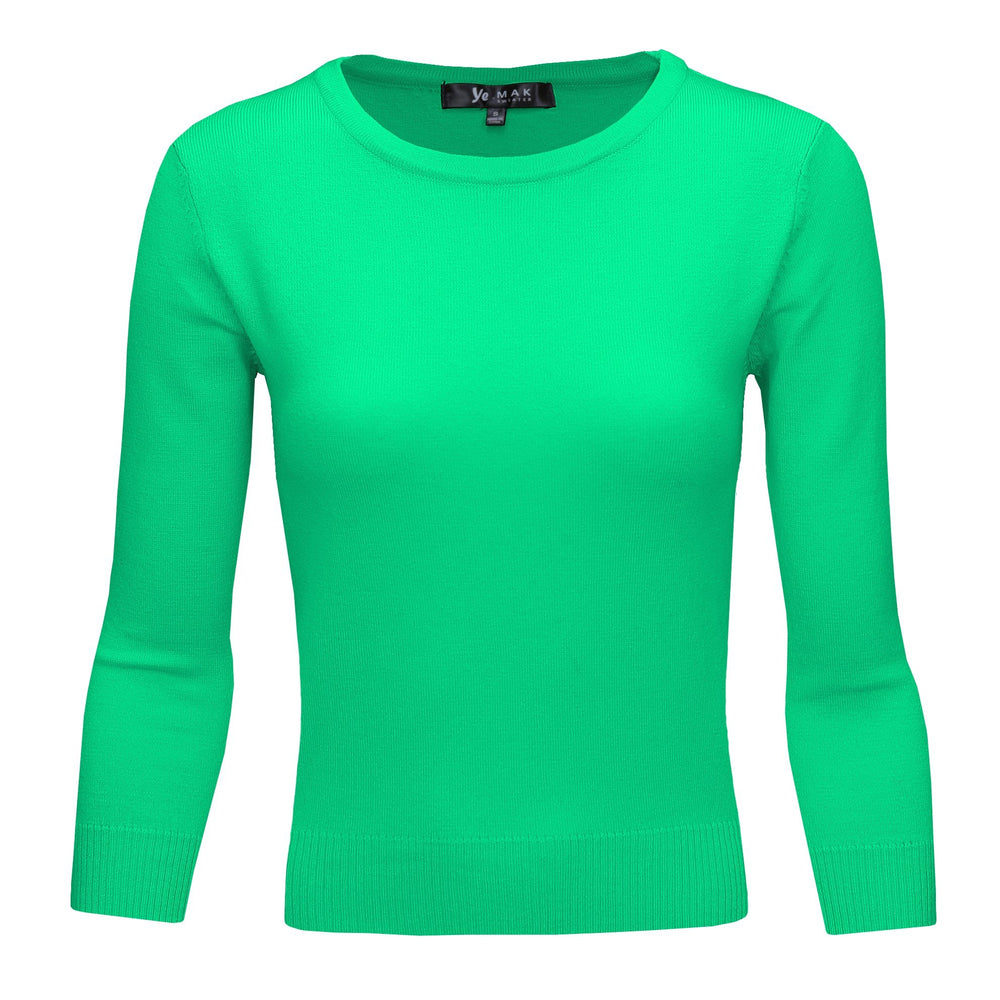 Opal Slim Fit Pullover Sweaters