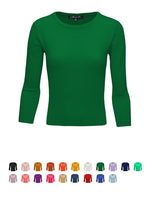 Women's Light Weighted Pullover Sweaters