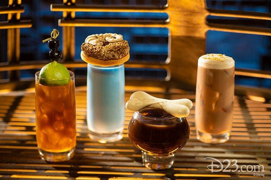 4 Disneyland Treats That Are For Adults Only