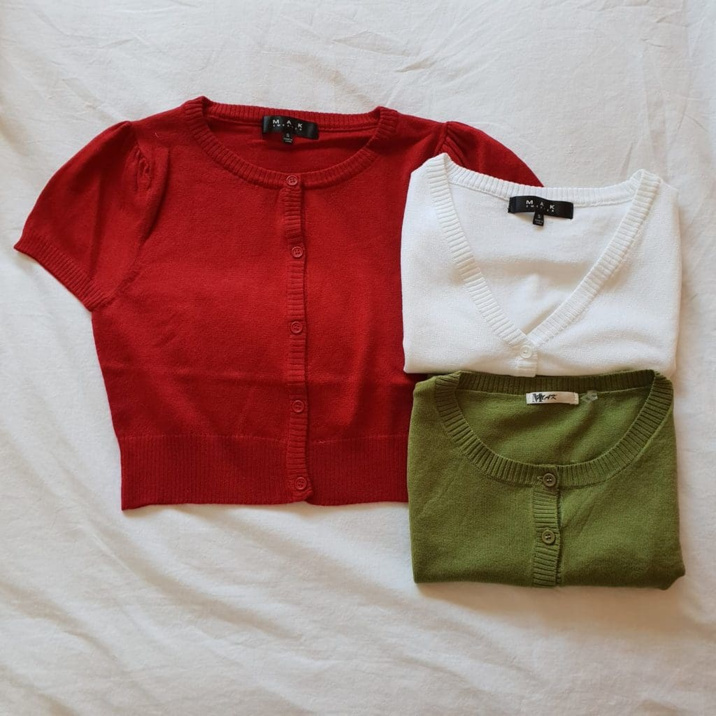 YEMAK SWEATER REVIEW
