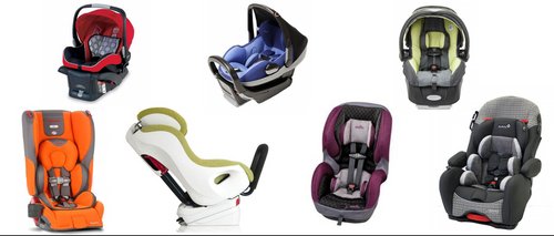 Car Seat Installation Appointment - ADD ON