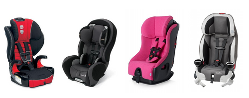 Car Seat Installation Events