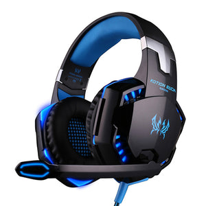 Gaming Headset for PC - Trigger Happy Gaming
