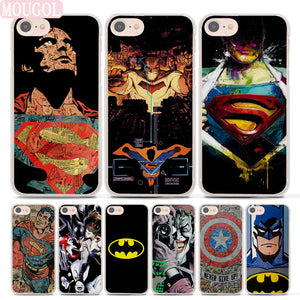 Marvel Superhero Phone Case - Trigger Happy Gaming