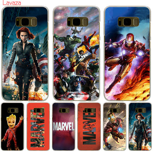 Marvel Hard Cover Case for Samsung Galaxy - Trigger Happy Gaming