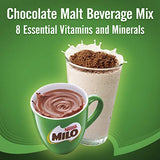 Nestle Milo Chocolate Malt Beverage Mix 400g (14.1 oz)