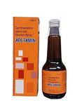 APETAMIN Vitamins Energy Syrup - 200 ml