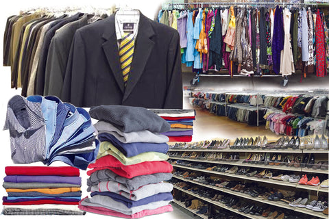 ZLOOK CONSIGNMENTS CLOTHING STORE Wholesale and Bulk sale
