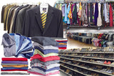 ZLOOK CONSIGNMENTS CLOTHING & SHOES STORE Wholesale and Bulk sale