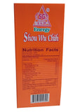 Shou Wu Chih Energy Tonic Drink 500ml