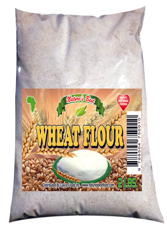 Wheat Flour 2 lb