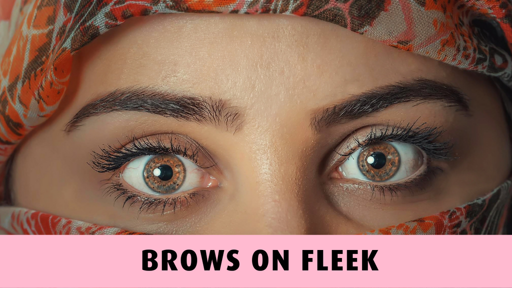 Brows On Fleek