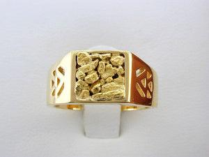 R206  Ring Gents