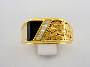 R213  Ring Gents