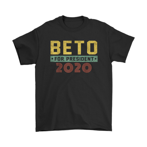 Support Beto For President 2020 T-Shirt