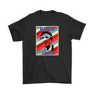 Support Beto O'Rourke For President 2020 T-shirt