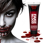 Fake Blood Effects
