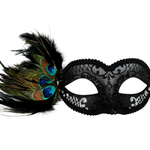 Masks for Masquerade and Mystery