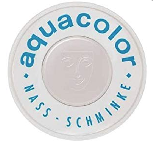 Aquacolor - White - 30ml - 070