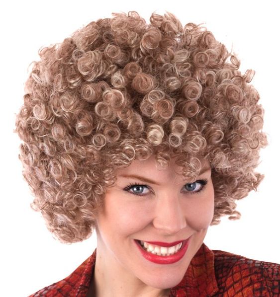 Wig - Foxxy Afro