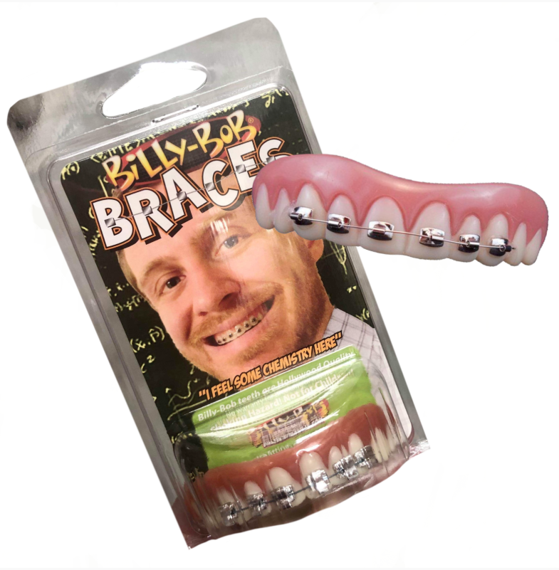 Braces Teeth