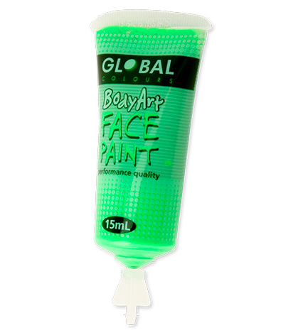 Global 15ml - UV Green