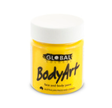 Global 45ml - Yellow
