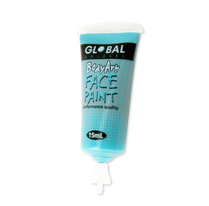 Global 15ml - Turquoise