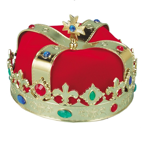 King Crown Deluxe