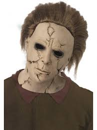 Mike Myers Latex Mask