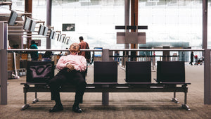 6 Tips for Dealing with Flight Delay/Cancellations