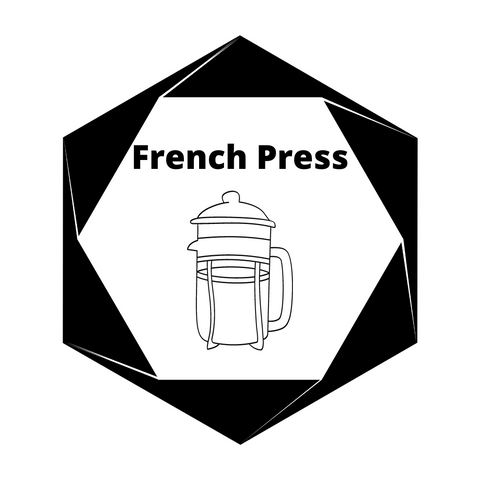 f-stop coffee - french press brew guide