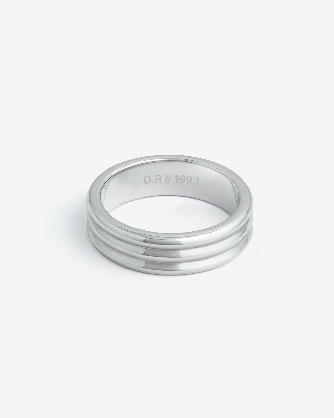 Personalise-ring
