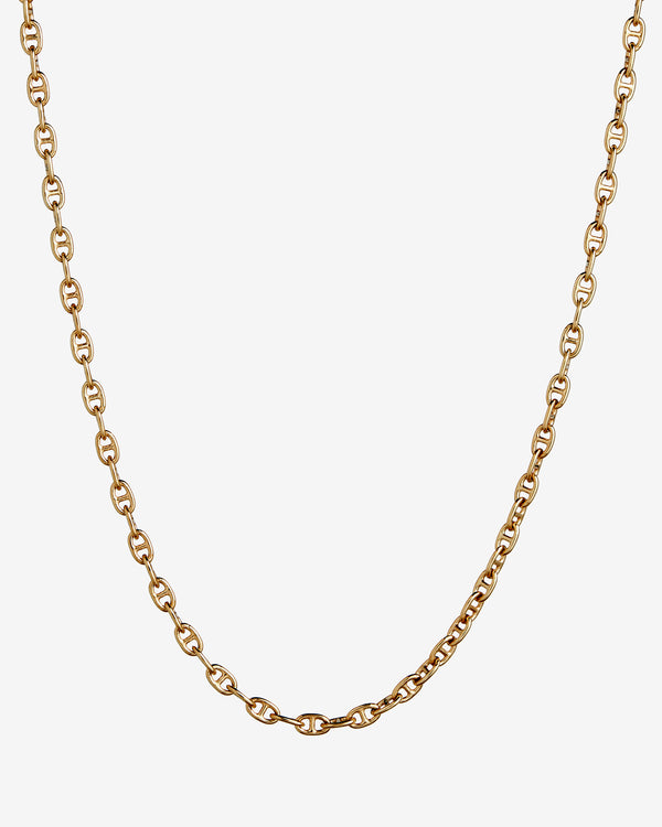 Gold Seafarer Chain - Westhill