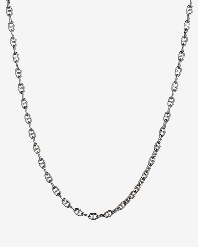 Silver Seafarer Chain - Westhill