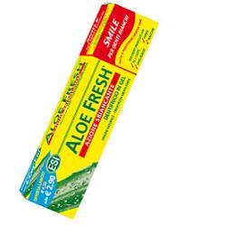 Aloe Fresh Dentifricio Smile 100 ml